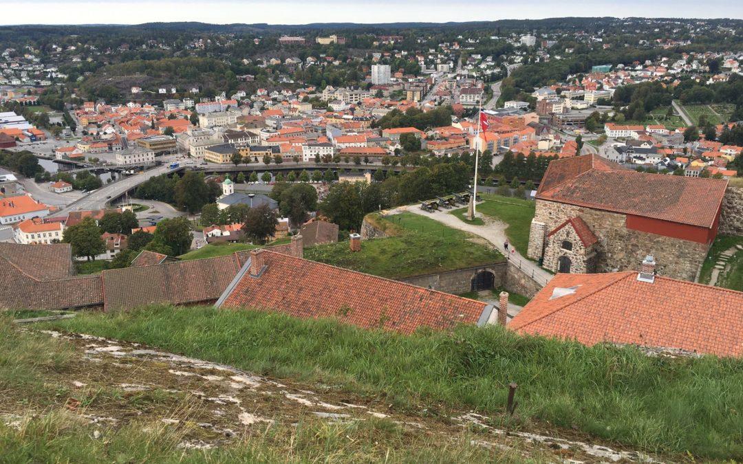 Åpent møte om kulturhistoriske verdier i Halden